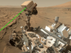 Analyzing Scientific Data from Mars with Deep Learning