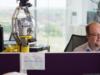 Autonomous Robot Starts Work as Office Manager