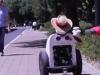 Stanford's Social Robot 'Jackrabbot' Seeks to Understand Pedestrian Behavior