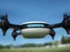 World's Fastest Commercial Drone Powered by Jetson TX1