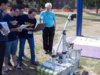 Rover Trained on GPUs Wins $750k at NASA's Autonomous Robotics Challenge