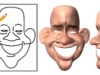 Create a 3D Caricature in Minutes with Deep Learning