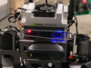 Intelligent Trash Pick-Up Robots Coming to an Office Near You