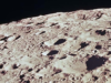 AI Achieves Better Results In Finding Moon Craters Than Humans