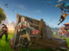 Using Real-Time Ray Tracing in the Production of Fortnite Game Trailers