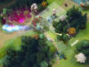AI Learns to Play Dota 2 with Human Precision