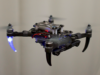 This AI Drone Can Be Controlled by Your Eyes