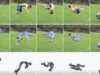 This Reinforcement Learning Algorithm Can Capture Motion and Recreate It