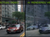 NVIDIA Invents AI Interactive Graphics