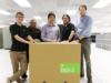 Oak Ridge National Laboratory Installs Two NVIDIA DGX-2 Systems