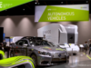 5 Cool Automotive Sessions at GTC 2019