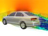 Volkswagen Accelerates Aerodynamics Concept Design with NVIDIA V100 GPUs on AWS