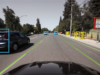 How DRIVE AGX, CUDA and TensorRT Achieve Fast, Accurate Autonomous Vehicle Perception