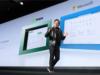 Scalable GPU-Accelerated Supercomputer in the Microsoft Azure Cloud