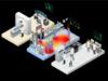New Pre-trained Models and Management Platform for Smart Hospitals