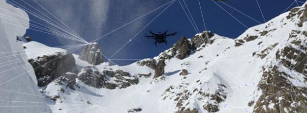 Percepto Drone