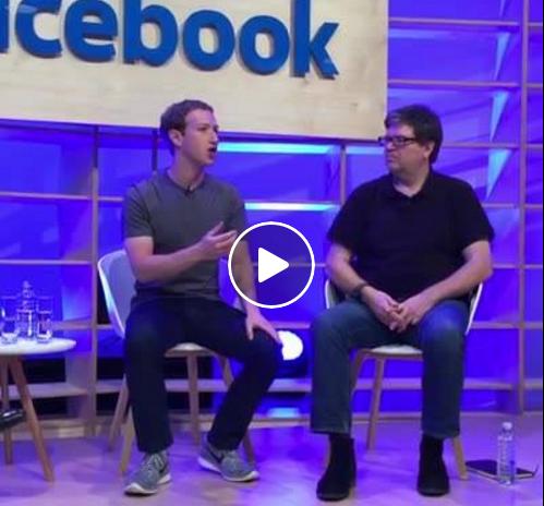 Facebook GPU fireside chat