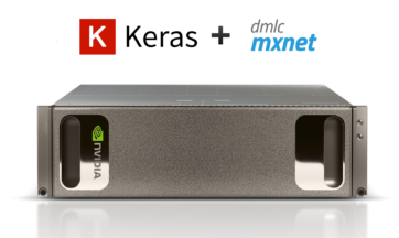 Keras Multi-GPU Training with MxNet