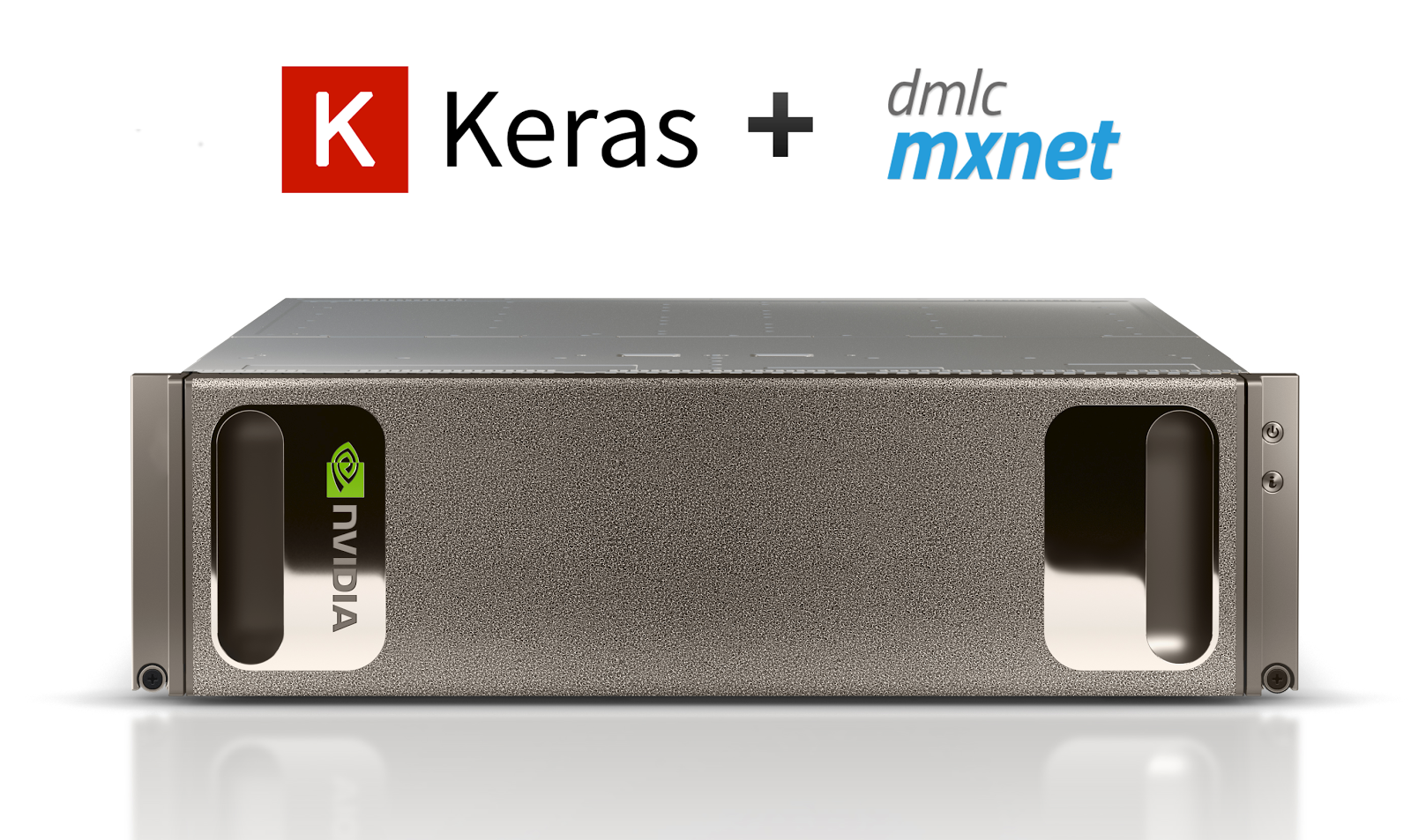 Keras Multi-GPU Training with MxNet on NVIDIA DGX