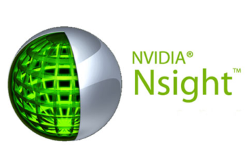 NVIDIA Nsight Logo