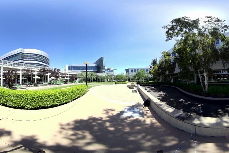 VRWorks 360 Video