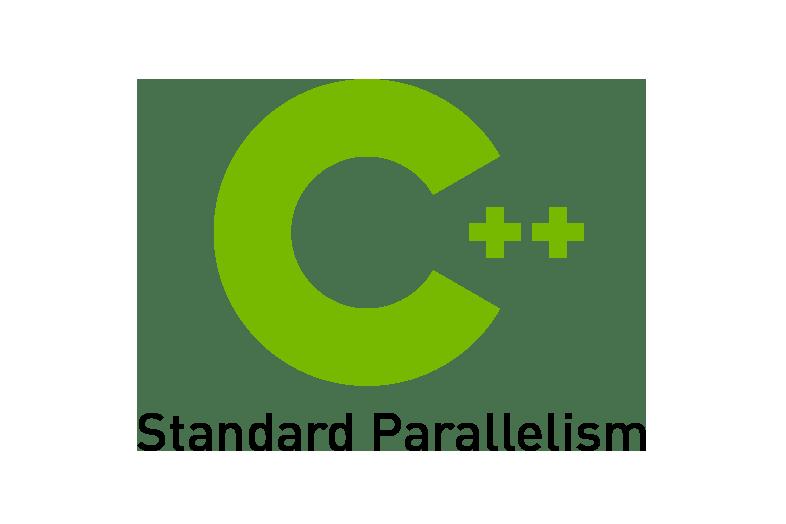 Standard Parallellism in C++