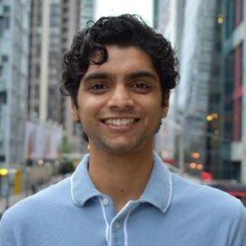 Ashwin Srinath