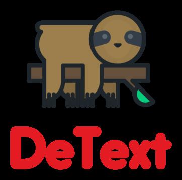 DeText