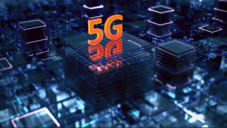 How 100Gb Ethernet and DPDK drivers Are Enabling 5G Services